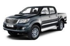 Toyota Hilux VII facelift