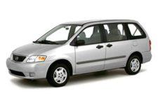 Mazda MPV II