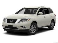 Nissan Pathfinder IV