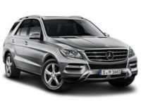 Mercedes-Benz R-klass W251