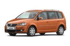 Volkswagen Touran I
