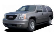GMC Yukon GMT900