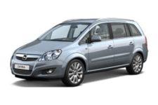Opel Zafira B
