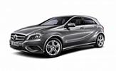 Mercedes-Benz А Класс